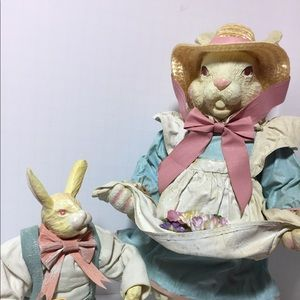 Other - Peter Rabbit and mrs new